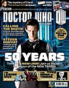 Doctor Who Magazine issue 456 [Magazine] by…