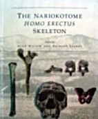 Nariokotome Homo Erectus Skeleton by Alan…