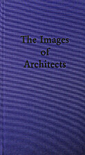 The images of architects by Valerio Olgiati