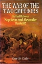 The War of the Two Emperors: The Duel…