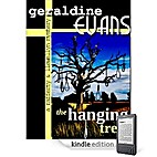 The Hanging Tree by Geraldine Evans