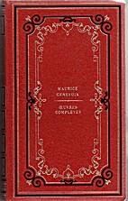 Vaincre à Olympie. Sanglar by Maurice…