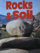 Rocks and Soil by Natalie Lunis