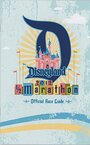 Disneyland 2012 1/2 Marathon Official Race Guide - Disney