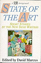 State of the Art: Short Stories by the New…