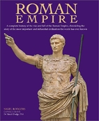 Roman Empire: A complete history of the rise…