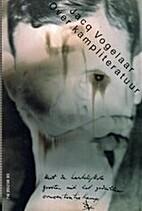 Over kampliteratuur by Jacq Vogelaar