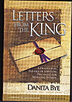 Letters from the King: a devotional parable…