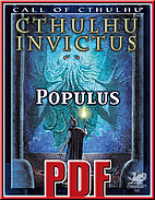 Populus by Chad Bowser