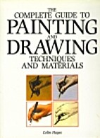The Complete Guide to Painting and Drawing…