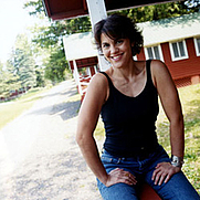 Author photo. Abby Ellin