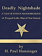 Deadly Nightshade by H. Paul Honsinger