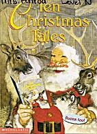 Ten Christmas Tales by Eva Moore