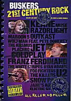 21st Century Rock Buskers Book: Pt. 2