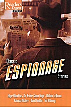 Classic Espionage Stories from a Suitcase of…