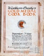 Washburn-Crosby's Gold Medal cook book by…