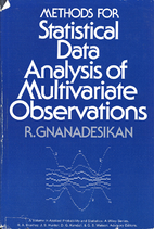 Methods for Statistical Data Analysis of…