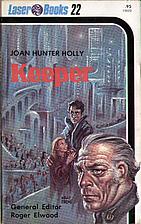 Keeper (Laser #22) by Joan Hunter Holly