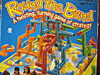 Round the Bend: a twisting, turning, game of…
