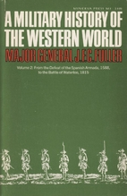 A Military History of the Western World…