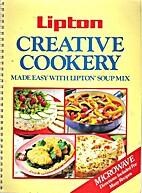 Lipton Creative Cookery by Lipton