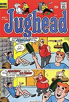 Jughead (1965), No. 182 by Archie Comic…