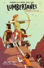 Lumberjanes Vol. 2: Friendship To The Max by…