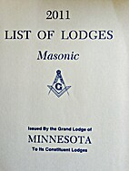 List of lodges masonic 2008 by The…