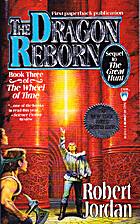 The Dragon Reborn by Robert Jordan