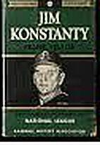Jim Konstanty by Frank Yeutter