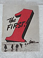 The First: Story of the 1st Infantry…