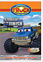 Monster Truck Adventures: Straight to the…
