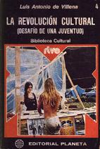 La revolución cultural :…