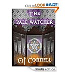 The Pale Watcher (The Case Files of Edgar…