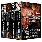 Magnificent Medieval Champions (Box Set…