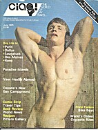 Ciao!: The World of Gay Travel (Volume…