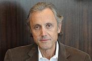 Author photo. Richard Tarnas, 2012 [credit: Goethean at English Wikipedia]