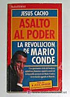 Asalto al poder by Jesus Cacho