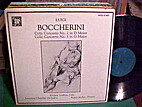 Concerto no. 3 in G major for violoncello…