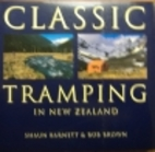 Classic Tramping in New Zealand by Shaun…