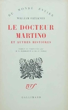 Doctor Martino and Other Stories by William…
