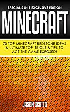 Minecraft : 70 Top Minecraft Redstone Ideas…