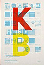Kwadraat-Bladen. A Series of Graphic…