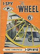 I-Spy The Wheel by Big Chief I-Spy