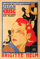 Crisi by Georg Wilhelm Pabst
