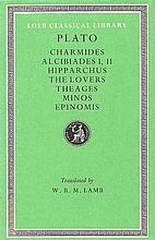 Alcibiades I and II ; Charmides ; Epinomis ;…