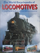 The Complete Book of Locomotives by Colin…
