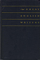 Great English Writers. Volume One. by Oscar…