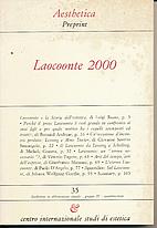 Laocoonte 2000 by Luigi Russo