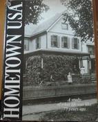 Hometown U.S.A by Stephen W. Sears